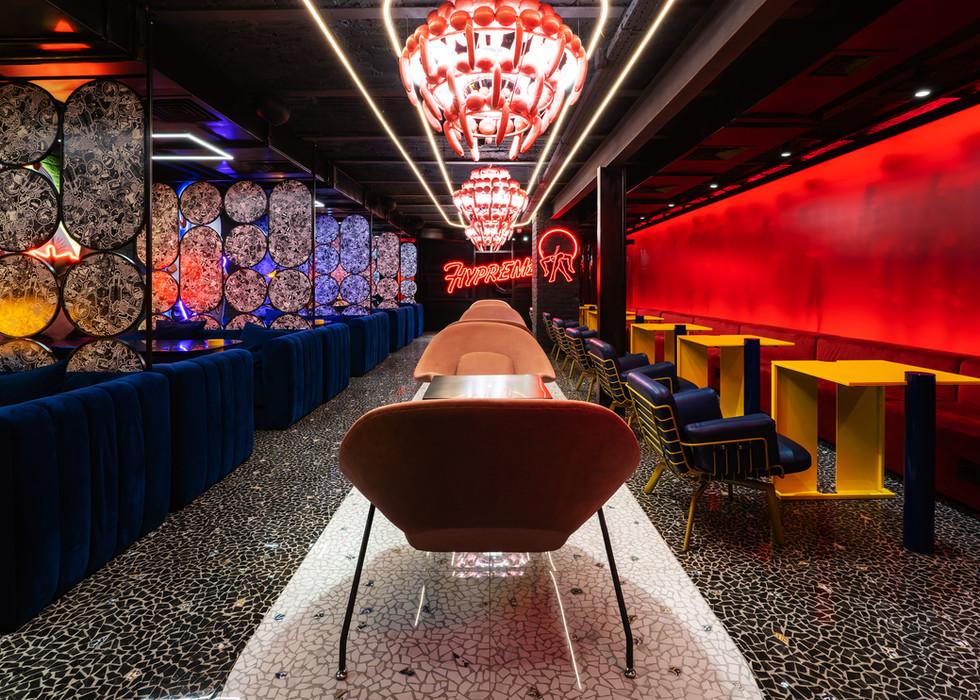 design interior дизайн интерьера SHUBOCHKINI architects SIA