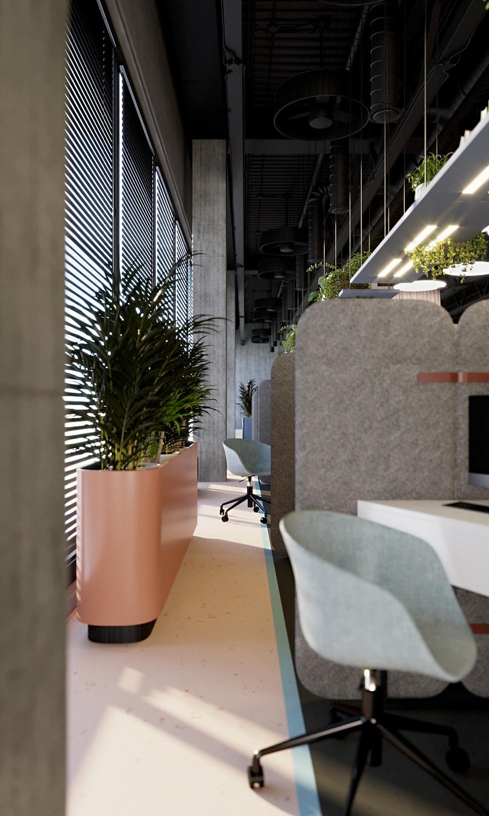 дизайн интерьера новосибирск SHUBOCHKINI architects SIA