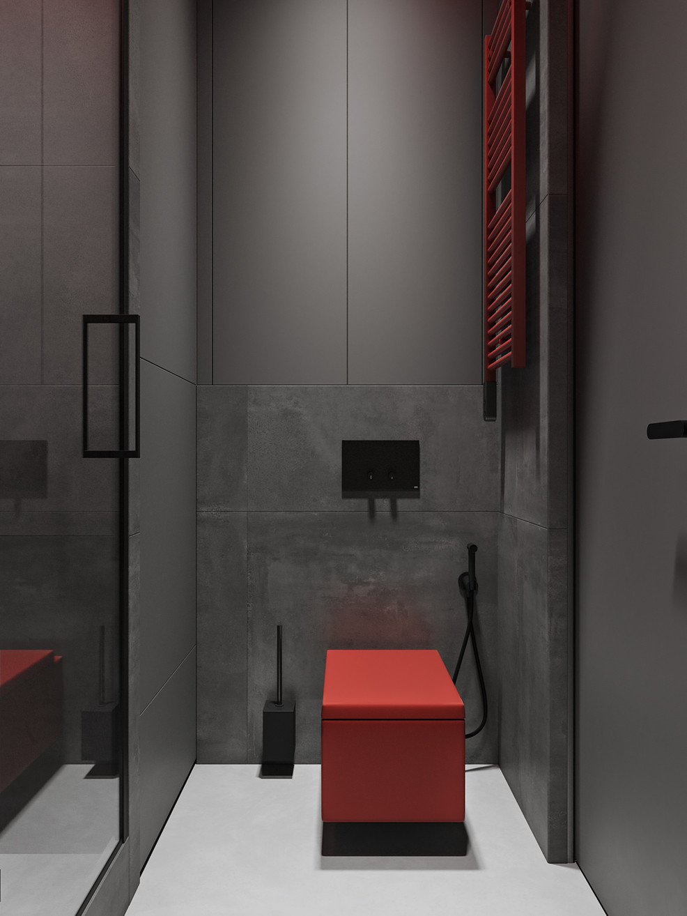 дизайн интерьера SHUBOCHKINI architects SIA