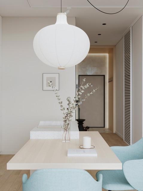 дизайн интерьера SHUBOCHKINI architects design interior