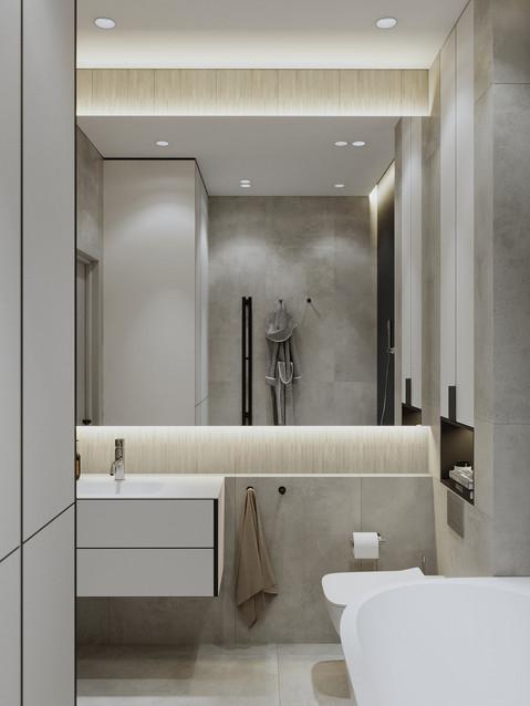 дизайн интерьера SHUBOCHKINI design interior