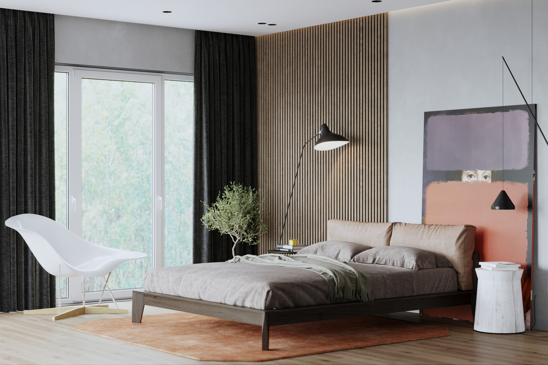 design interior SHUBOCHKINI architects SIA дизайн интерьераpg