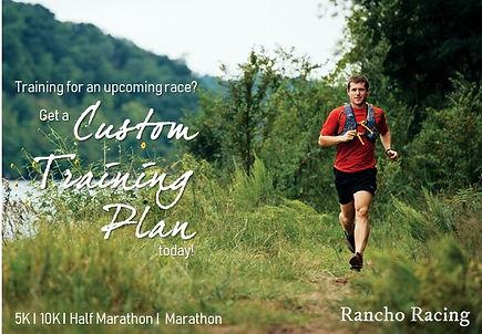 Rancho Racing - Coaching Ad Designs 10.2
