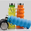 Thumbnail: Botella Ecológica Plegable