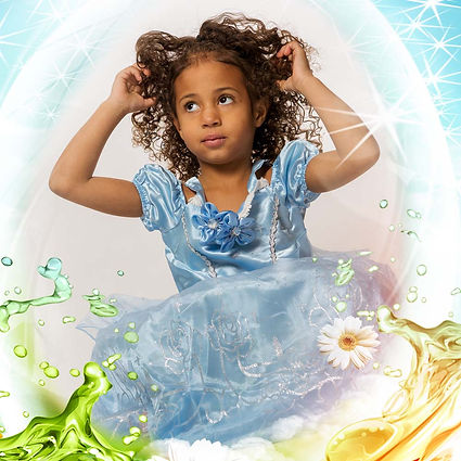 Princess Taliya