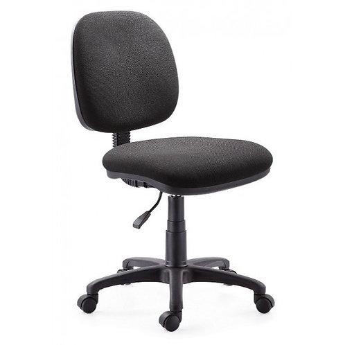Silla secretarial de oficina