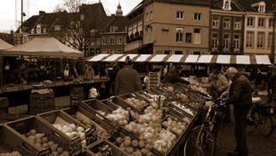 Beste Markten van Nederland: Dordrecht, Maastricht en Amersfoort