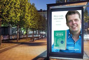 Nijmeegse positiviteitsexpert Mark Verhees verkoopt 10.000 boeken in eerste maand