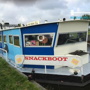 Parvelinker 'Snackboot' Een unieke kans op een nationale bootveiling