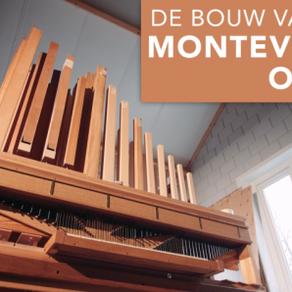 Barokscene houdt adem in bij testdag Monteverdi-orgel