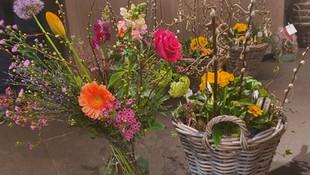 Bloemenwinkels en tuincentra dringen aan op complete heropening op 2 maart