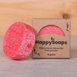 HappySoaps opent op 23 maart eerste Groningse plasticvrije cosmeticawinkel