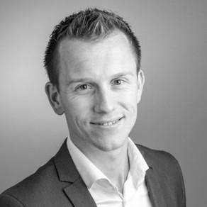 Jong talent Roel Cuijpers nu algemeen directeur ArdoSZ