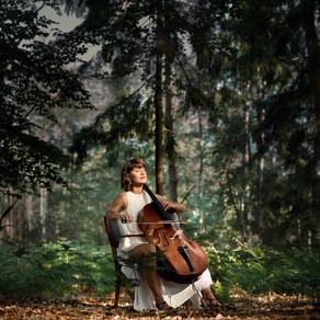 45 musici werken mee aan nieuw muzikaal fenomeen: de Gratitude