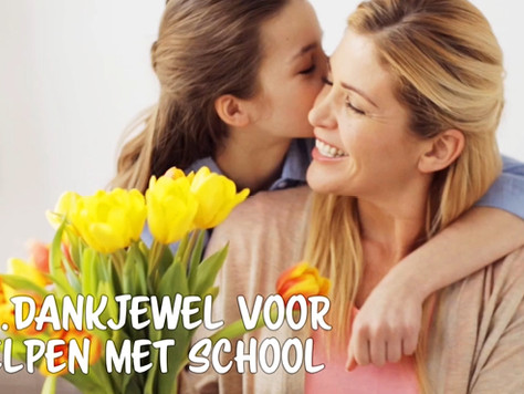Bloemenwinkels starten juist nu campagne #mooiwatbloemistendoen