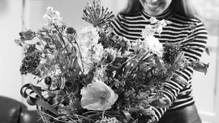 Omzetstijging bloemenwinkels van 4,2% over 2016