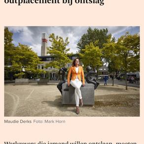 """""""Vervang transitievergoeding door outplacementverplichting"""""""
