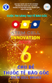 """Kết quả chính thức vòng sơ loại_ 51 đội thi sẵn sàng chinh phục chủ đề """"Thuốc tế bào gốc"""""""