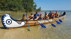 canoe biscarrosse
