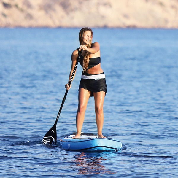 Stand up paddle biscarrosse