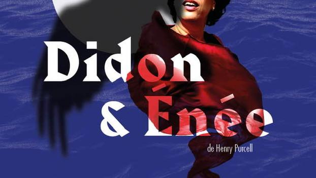 Didon et Énée le 2 Octobre 2021 au Théâtre Elisabéthain du Château d'Hardelot