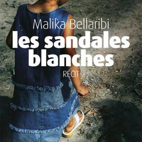 """""""Les sandales blanches"""" : Projet de téléfilm"""