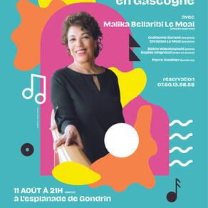 17e Festival de chant lyrique De Bouche à Oreille (2021)