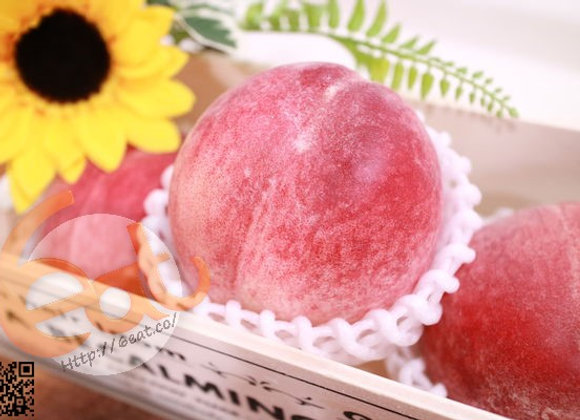 日本溫室水蜜桃 | Japanese Greenhouse Peach