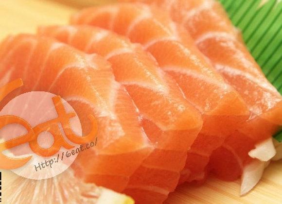 挪威日式三文魚刺身   Norwegian Japanese Style Salmon Sashimi
