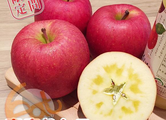 "青森""糖芯""蜜富士蘋果 | Japanese Aomori ""Sugar Core"" Fuji Apple"