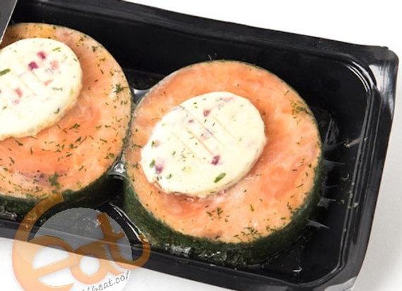 蘇格蘭有機三文魚免翁扒   Scotland Organic Salmon Mignon - Dill & Juniper