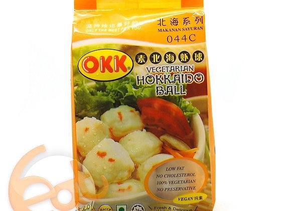 素北海蝦球 | Vegan Hokkaido Fish Ball