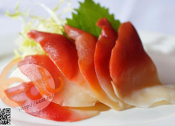 北寄貝刺身 | Surf Clam Sashimi | ほっき貝