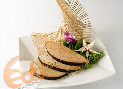 素香魚片   Vegan Sliced Fish