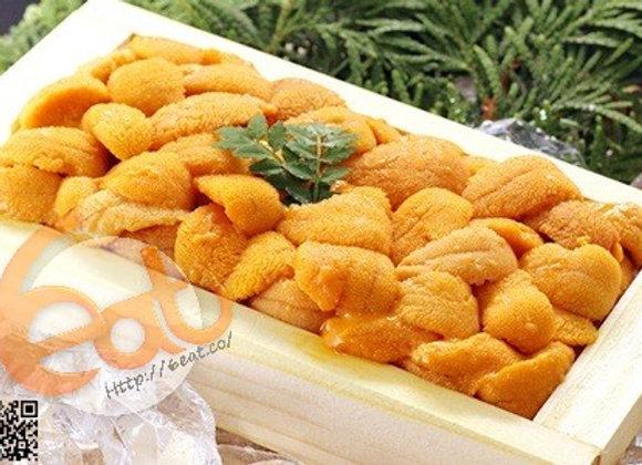北海道馬糞海膽刺身   Hokkaido Enshui Murasaki Sea Urchin Sashimi