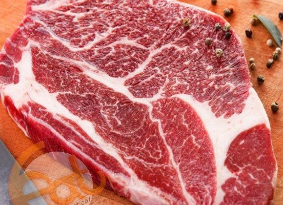 美國大草原安格斯極佳級自然牛肉眼扒 | U.S. Angus Prime Free Range Beef Ribeye Steak