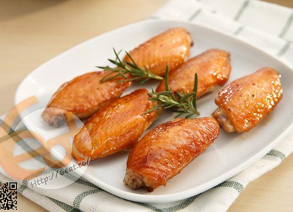 泰國香烤蜜糖雞翼 | Thailand Mid Joint Wing Barbecue Honey Flavor