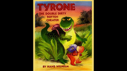 Tyrone The Double Dirty Rotten Cheater