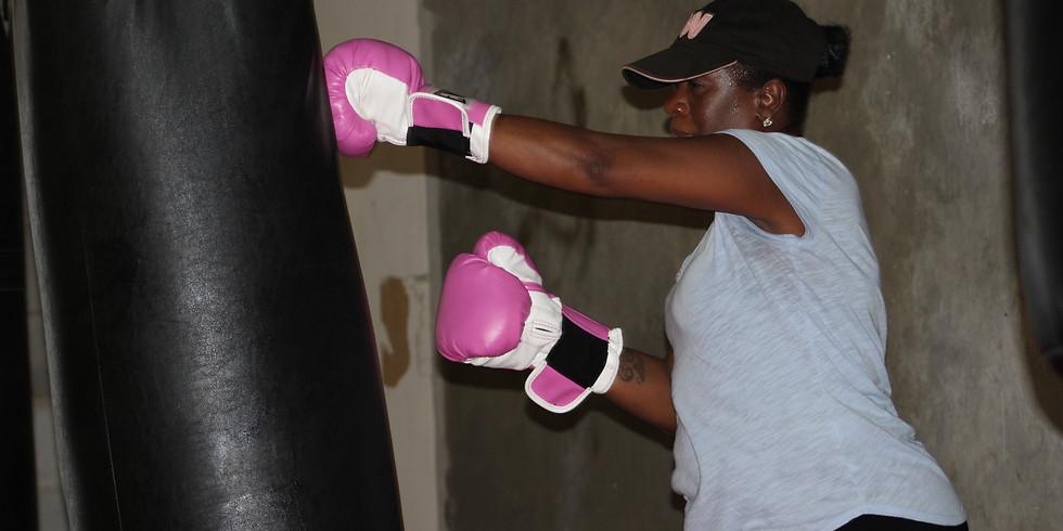 BoxerSize Fitness