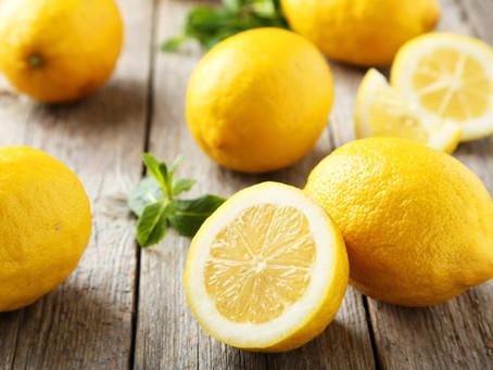 Let's Make Some Lemonade