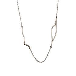 TP101 silver pendant
