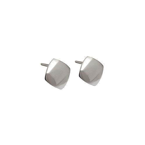 Silver Stud Earrings B.E.105
