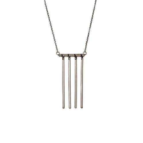 CL.P.106 Silver Pendant