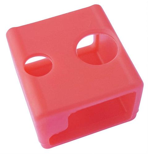 Heater Block Insulation