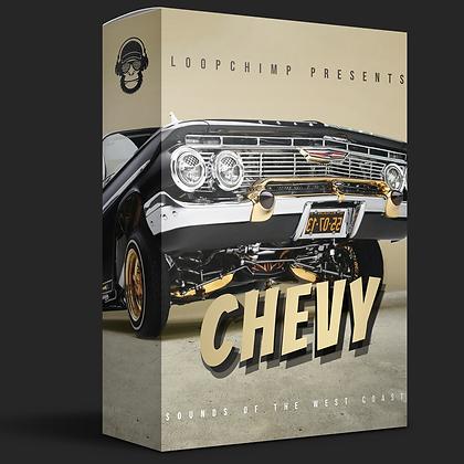 Chevy - Custom