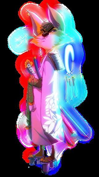 vibrant_fox_no_background Edit Glowier_e