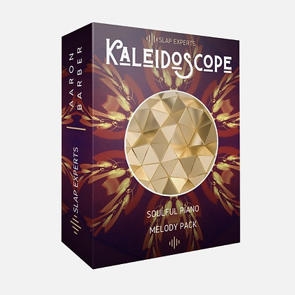 Kaleidoscope Melody Pack