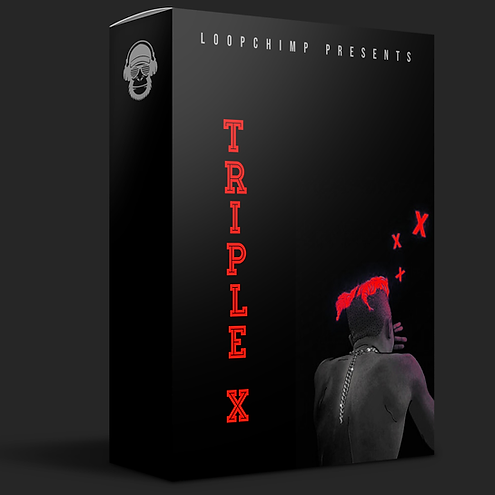 Loopchimp Box - Triple X.png