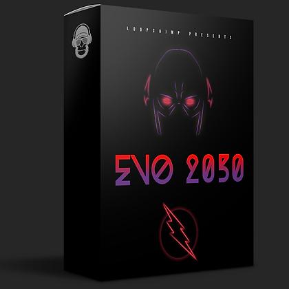 Evo 2050
