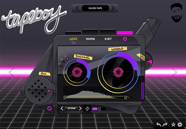 Tapeboy - Lofi Section.png